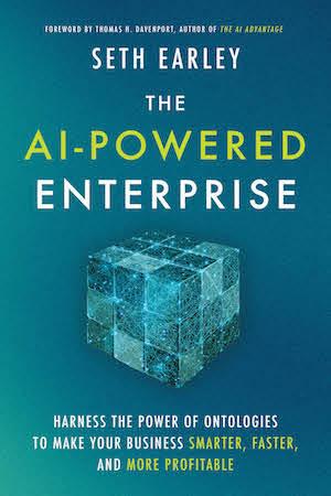 AI-Powered Enterprise by Seth Earley