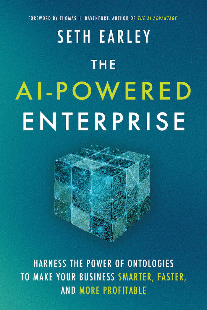 The AI-Powered Enterprise by Seth Earley
