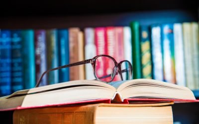 5 Questions About Book Indexing