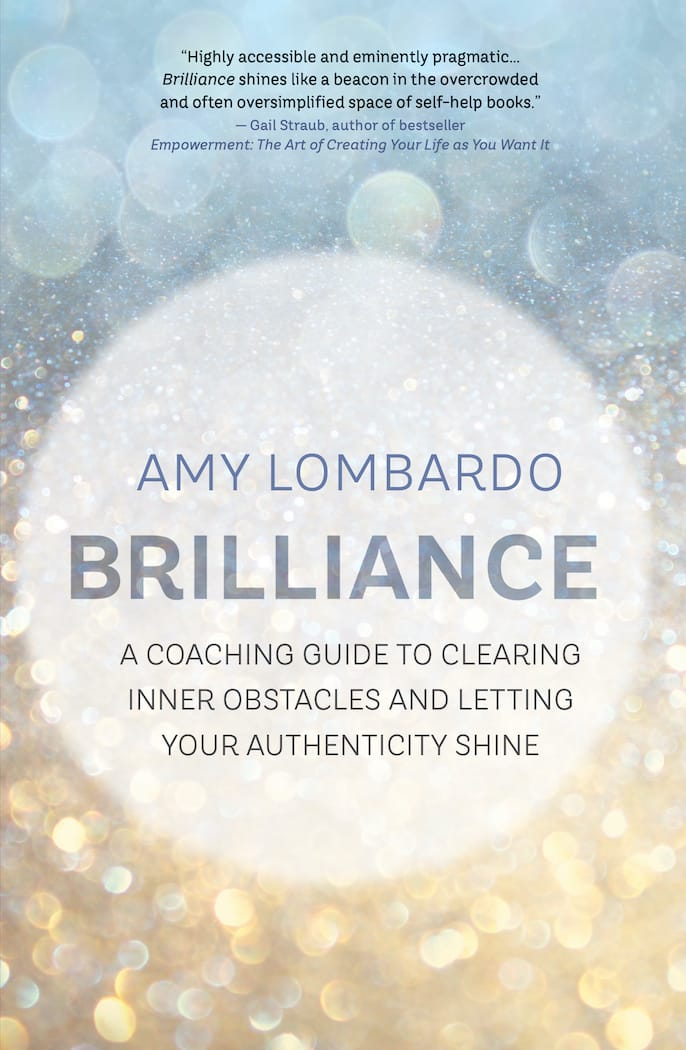 Brilliance by Amy Lombardo
