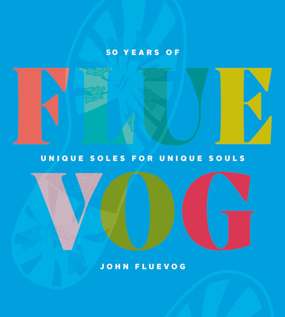 FLUEVOG by John Fluevog