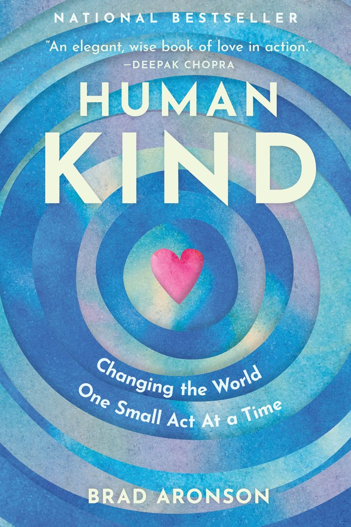 HumanKind by Brad Aronson