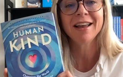HumanKind wins IBPA Benjamin Franklin Awards