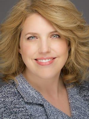 Keri Ohlrich