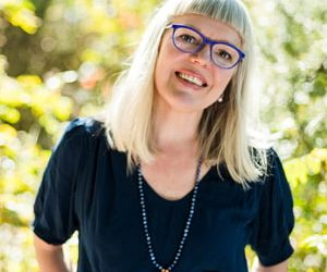 Wonderwell to Publish Inspirational Book from Social Entrepreneur Madeleine Shaw