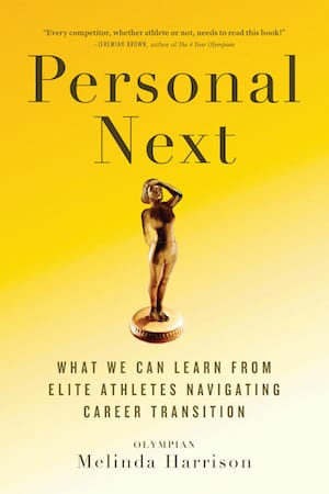 Personal Next by Melinda Harrison
