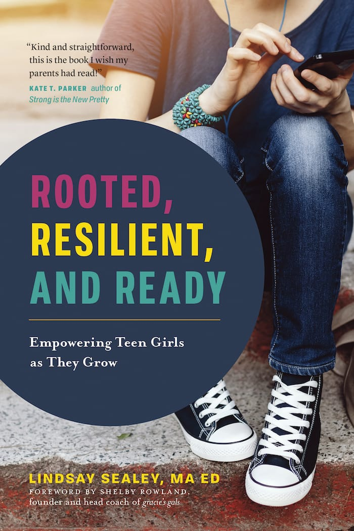 Rooted, Resilient, and Ready by Lindsay Sealey