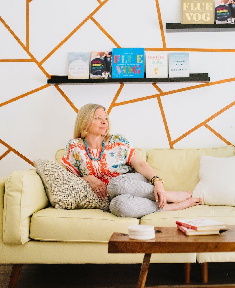 Wonderwell Publisher Maggie Langrick